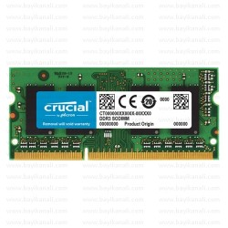 Crucial NTB 4GB 1600MHz DDR3 CT51264BF160B  Voltage: 1.35V , CL11