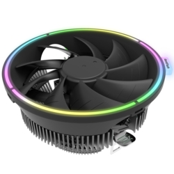 DarkFlash Darkvoid RGB 125mm CPU Soğutucu  775/ 115x/ 1366 / AM3 / AM4 / TDP 65W