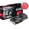 Asus DUAL-RX580-O8G-GAMING 8GB 256Bit DDR5