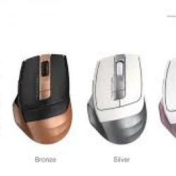 A4 Tech FG35 Bronz Kablosuz Optik Mouse 2000DPI