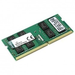 KINGSTON 16GB DDR4 2666 MHz CL19 NOTEBOOK